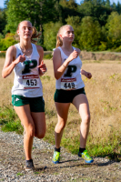 Gallery: Girls Cross Country SSC #2